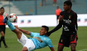 Sporting Cristal venció 2-0 a Melgar por última fecha del Torneo de Verano