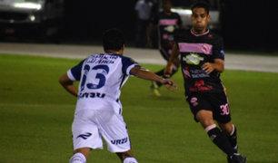 Segunda División: Sport Boys derrotó 4-0 a Alfredo Salinas