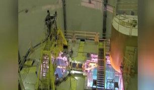 Peligro radiactivo: roban densímetro nuclear de almacén en Huachipa