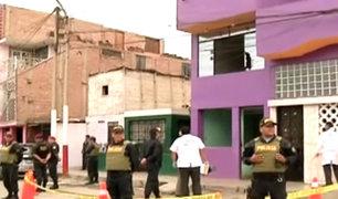Callao: enfrentamiento entre familias sería por venta de drogas