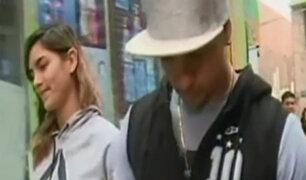 Huaral: niegan partida de matrimonio a Korina Rivadeneira y Mario Hart