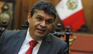 """""""Comisión Madre Mía sería persecución política"""", dice abogado de Humala"""