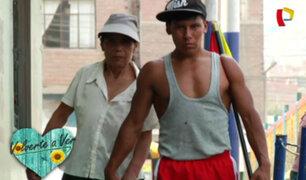 La mayor lucha del 'Bruce Lee' peruano: Busca reunir a su tío con su madre que sufre de Alzheimer