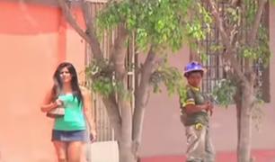 Pueblo Libre: acoso sexual callejero será multado con más de 4 mil soles