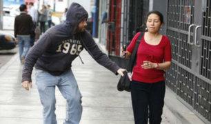 Ola de delincuencia: más de 3 300 denuncias se registran en Los Olivos