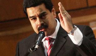 Venezuela: Nicolás Maduro pide paciencia ante crisis económica
