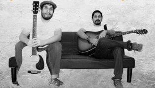 Antihéroe y Carlos García ofrecerán un show acústico en Barranco