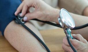 Se celebra el Día Mundial de la Hipertensión Arterial