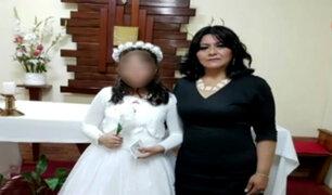 Interno del penal de Lurigancho habría ordenado asesinar a enfermera del INPE