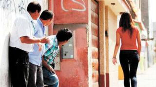 ¿Cómo frenar constantes casos de acoso callejero?
