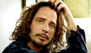 Fallece Chris Cornell, vocalista de Audioslave y Soundgarden