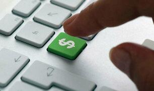 Créditos vía online: alternativa permite prestarse dinero por internet