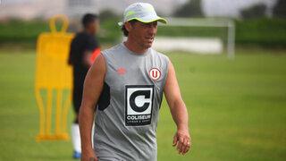 Selección peruana: Troglio se pronuncia ante posible convocatoria de Alexi Gómez