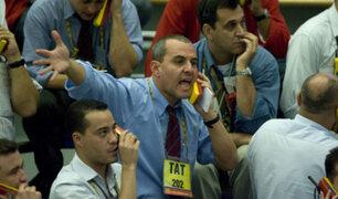 Bolsa de Brasil cierra tras desplomarse por escándalo de corrupción