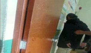 Acosador de Metro de Lima podría recibir de 2 a 4 años de cárcel