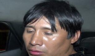 SJL: sujeto drogó a adolescente para agredirla sexualmente