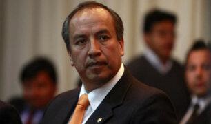 Sobornos regionales: segundo gobernador detenido por caso Odebrecht