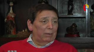 Odebrecht: Constitucionalista Bernales analiza casos Humala y Toledo