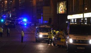 Confirman  19 muertos y  50 heridos tras explosiones en concierto de Ariana Grande