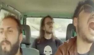 "Video criticando canción ""Despacito"" de Luis Fonsi se convierte viral en redes sociales"