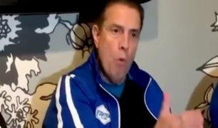 Mánager de Maicelo presentará reclamo por supuesta irregularidad en pelea