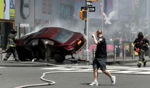 Tragedias al volante: accidentes que estremecieron al mundo