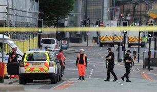 Mánchester: Estado Islámico se adjudica ataque en concierto de Ariana Grande