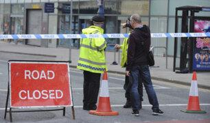 Salman Abedi sería el autor del atentado en Mánchester