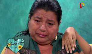 Llegó desde Chiclayo para buscar a sus dos hijos pero su nuera le da fatal noticia