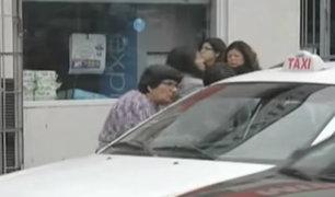 Lima: 15 mil taxistas operan mediante el uso de aplicativos
