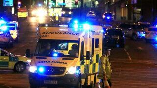 Inglaterra: ciudadanos temen otro atentado en Manchester