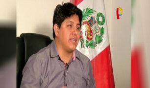 José Labán: cuestionado exasesor de PPK vuelve al Estado