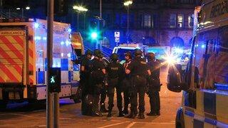 Inglaterra: héroes que ayudaron a víctimas de atentado en Manchester