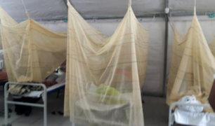 Cajamarca: número de personas infectadas por dengue incrementa a 221