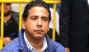 Guillermo Riera pide perdón a familiares de jóvenes muertos en la Costa Verde