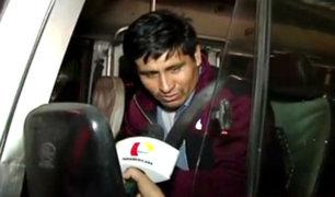 Conductores con faltas graves siguen manejando en Lima