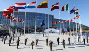 Bélgica: la OTAN se suma a la lucha contra Estado Islámico