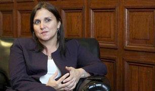 Ministerio de Justicia ya sabe el nombre del nuevo procurador para el Caso Lava Jato