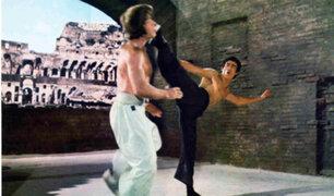 Los mejores combates cuerpo a cuerpo del cine