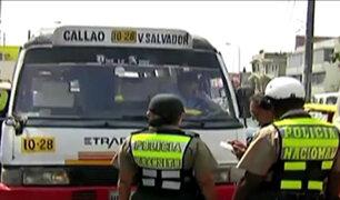 SAT: empresas de transportes emplean argucias legales para burlar la ley