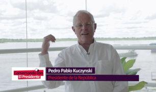 PPK: Trabajos deben ejecutarse bien y rápido pero evitando la corrupción