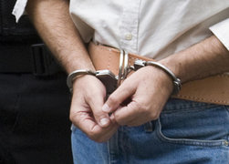 Programa de Recompensas: cae sujeto requisitoriado por tráfico ilícito de drogas