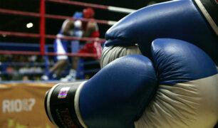 Boxeo: un deporte  de triunfos y riesgos