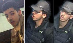 Reino Unido: difunden imágenes del responsable de explosión en Manchester