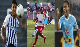 Apertura 2017: 'U', Alianza y Cristal ganan con golazos