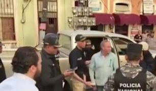 República Dominicana: detienen a funcionarios por escándalo de corrupción Odebrecht