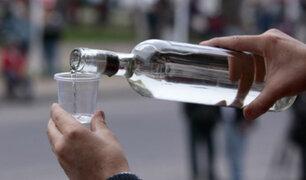Municipio chileno prohíbe vender pisco peruano bajo esa denominación