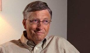 Los 10 consejos para triunfar en los negocios y en la vida por Bill Gates, el hombre más rico del mundo