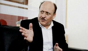 Congresista Sergio Dávila propone la construcción de un Disney World en Cusco