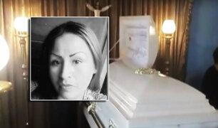 Chincha: madre de familia es asesinada de 8 balazos en la puerta de su casa